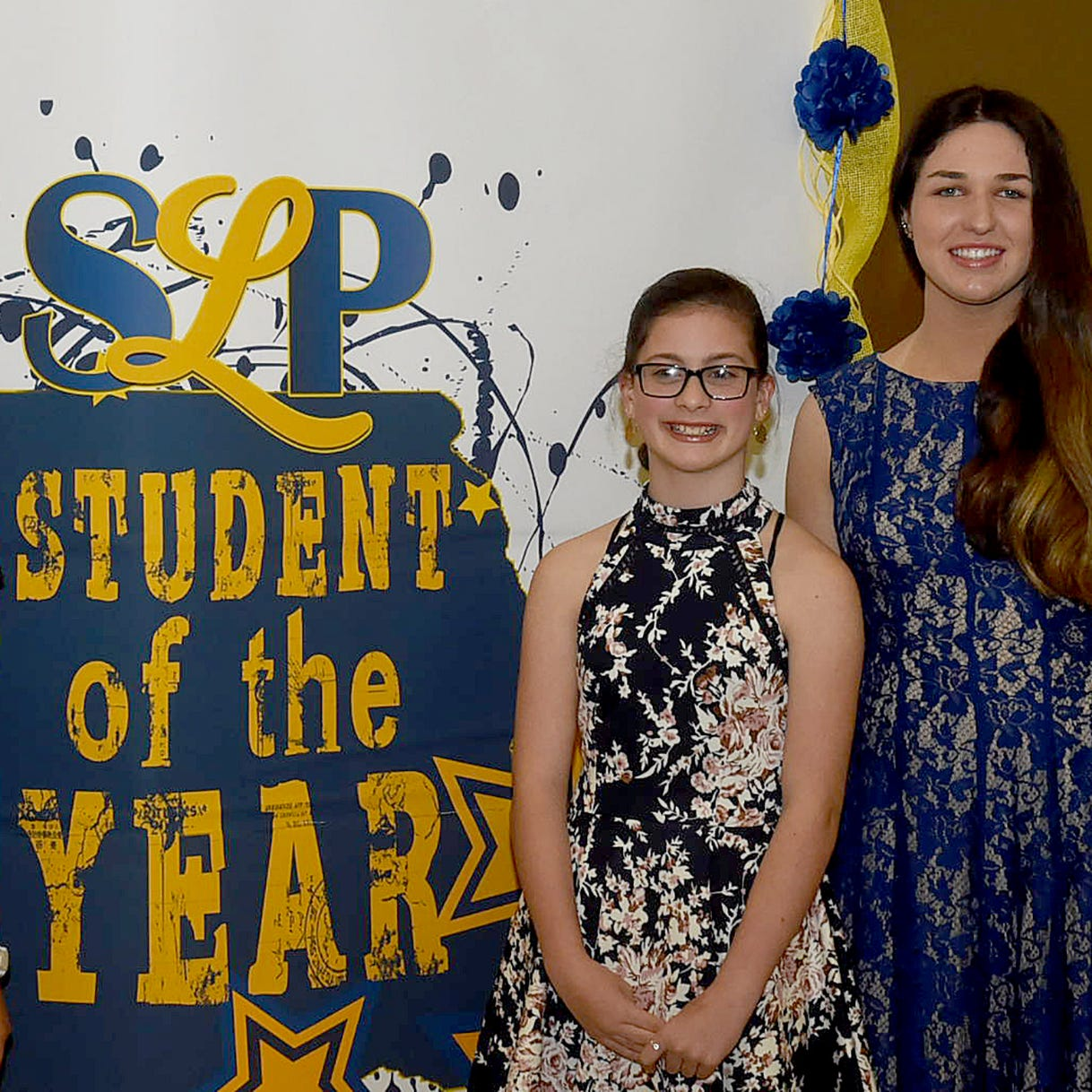 Three honored as St. Landry Parish Students of the Year