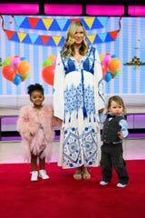 """Last week, Rainey's Closet gained national attention when it was featured on NBC's """"Today Show."""""""