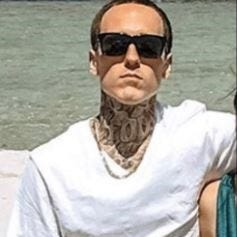 Pensacola stabbing suspect Ralph Waldo Emerson arrested in Los Angeles