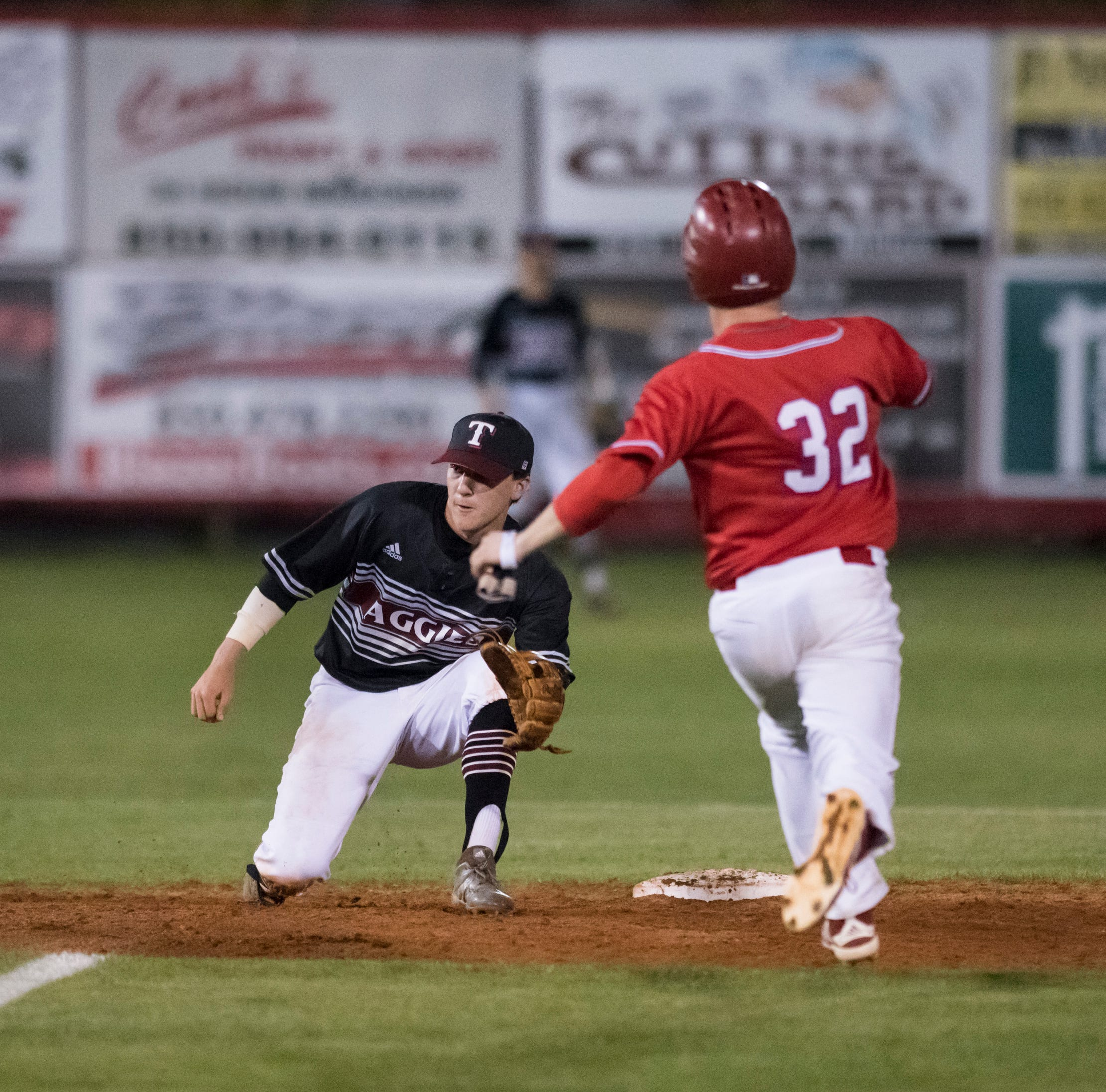Tate and Pace baseball provides a rivalry where every pitch must be savored: Achatz