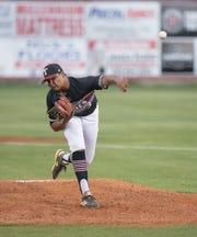 Darrien McDowell and Tate eliminated Washington on Tuesday, ending the Wildcats first winning season since 1997.