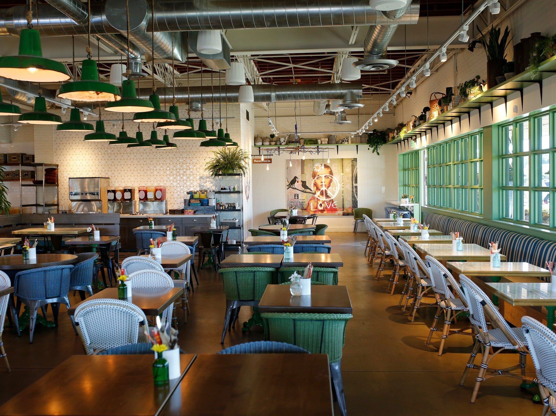 No. 76: Fox Restaurant Concepts | Full-service restaurants | 2019 employees: 2,551 | 2019 employees: 2,800 | Ownership: Private | Headquarters: Phoenix | www.foxrc.com