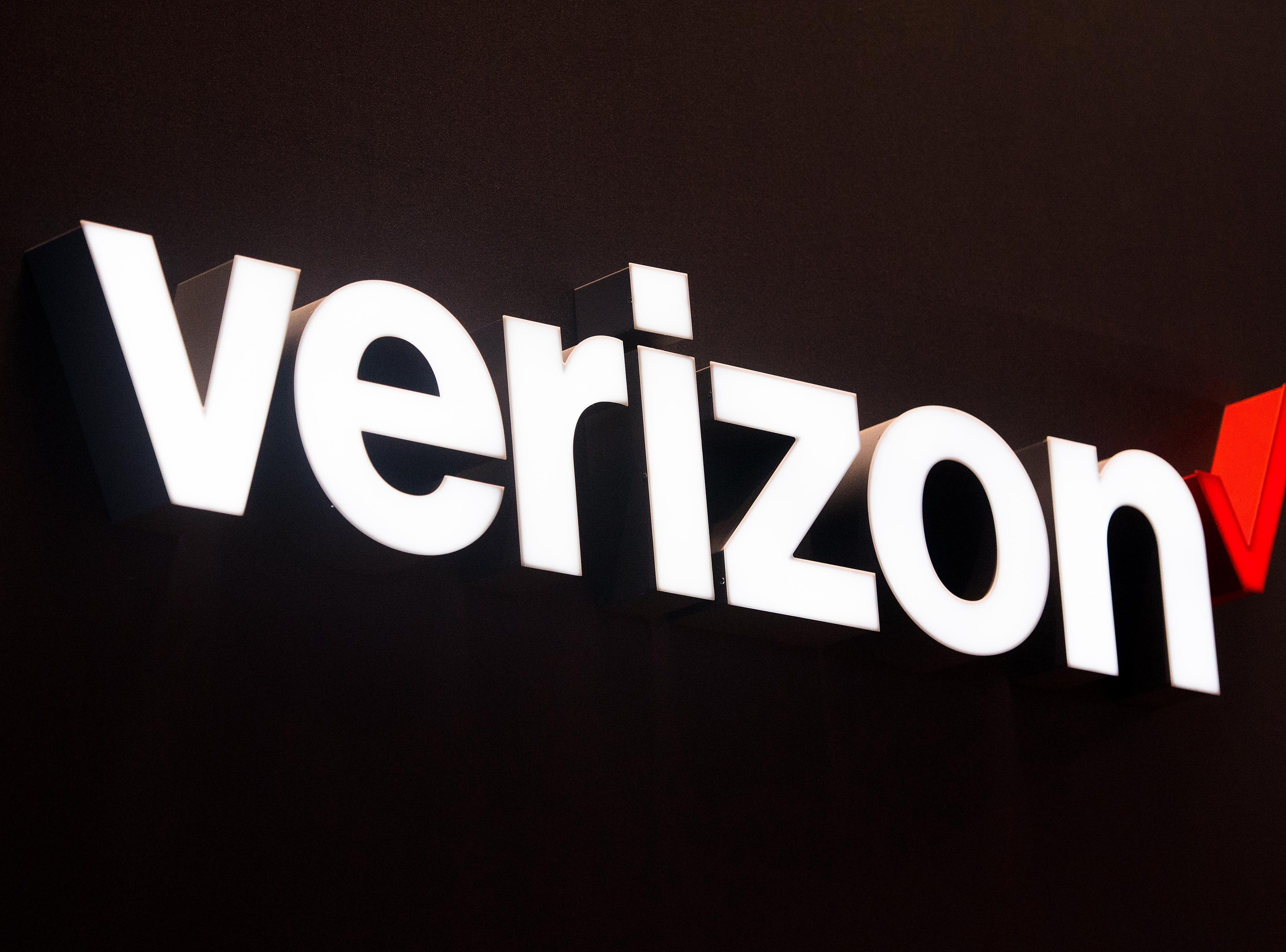 No. 65: Verizon Communications Inc. | Wireless communications| 2019 employees: 2,820 | 2018 employees: 2,820 | Ownership: Public | Headquarters: New York | www.verizon.com