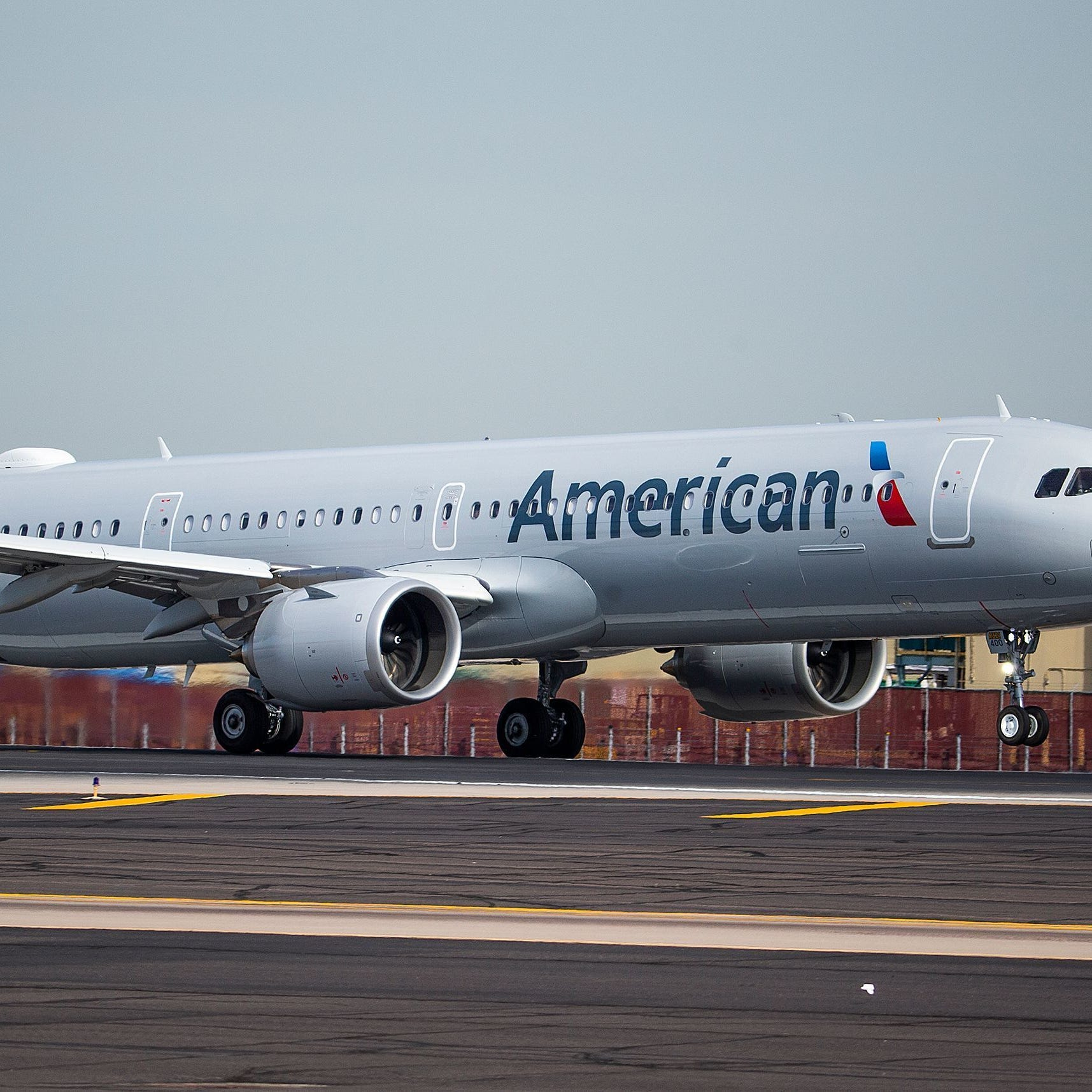 Direct flights from Orlando Melbourne International Airport to Washington, D.C., to debut on American Airlines