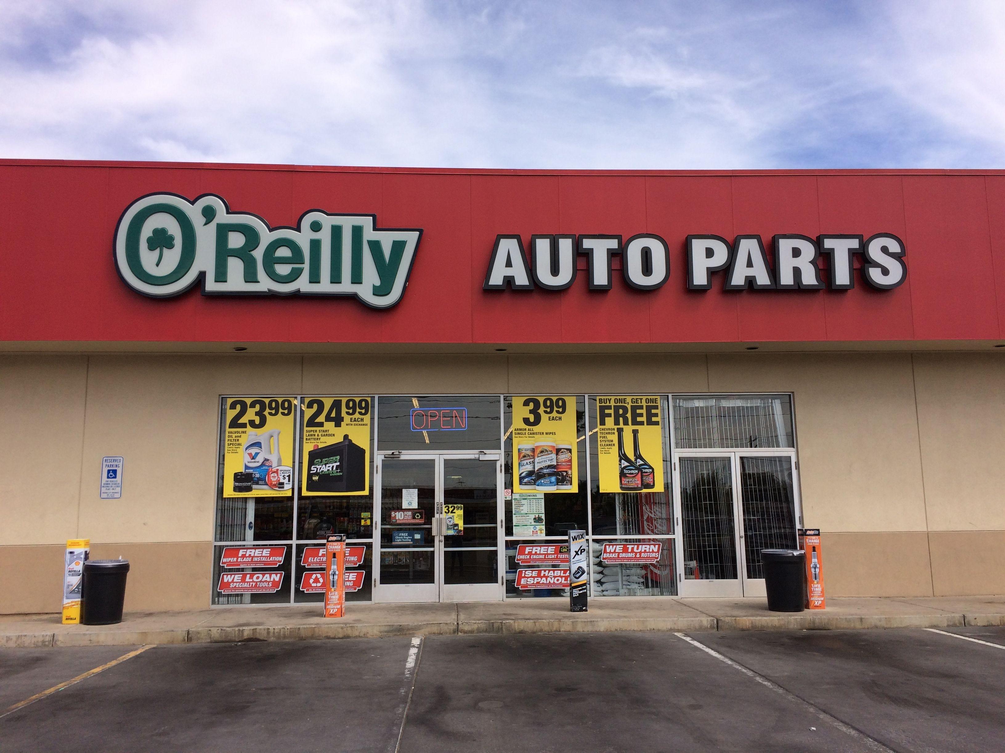 No. 85 (tie): O'Reilly Automotive Inc. | Auto-parts stores | 2019 employees: 2,100e (estimated by Arizona Republic) | 2018 employees: 2,420 | Ownership: Public | Headquarters: Springfield, Missouri | www.oreillyauto.com