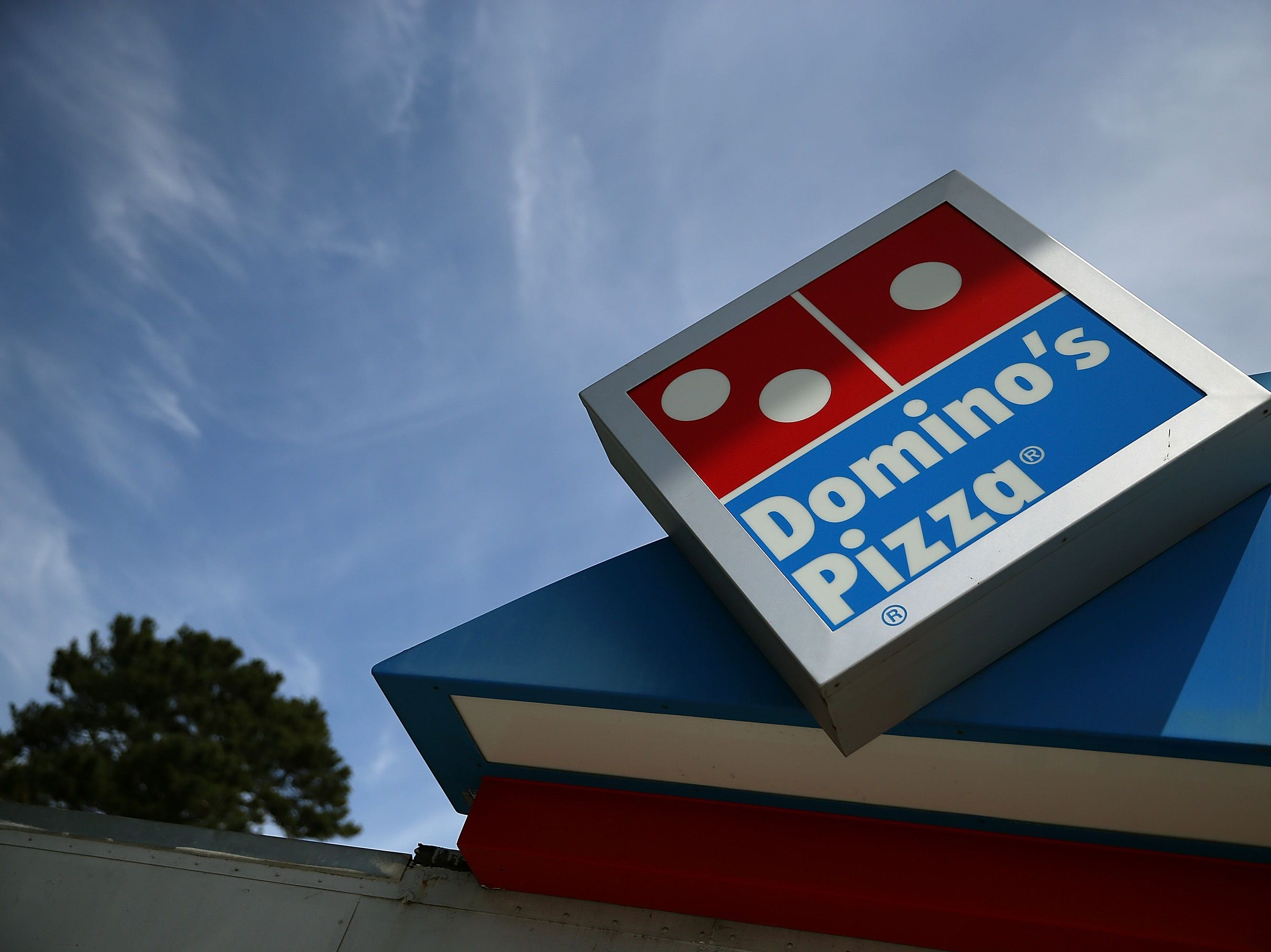 No. 72 (tie) | Domino's Pizza Inc. |Take-out fast food | 2019 employees: 2,650 | 2018 employees:2,653 | Ownership: Public | Headquarters: Ann Arbor, Michigan | www.dominos.com