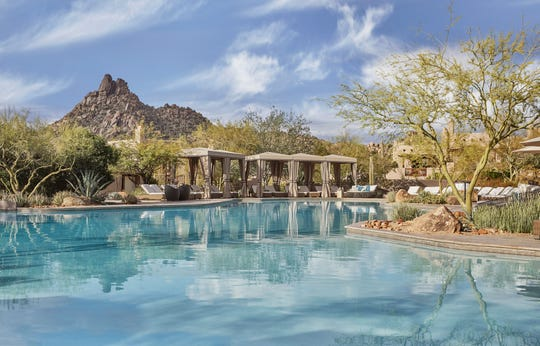 Four Seasons Resort Scottsdale at Troon North is an ideal basecamp for family fun and adventure this summer.