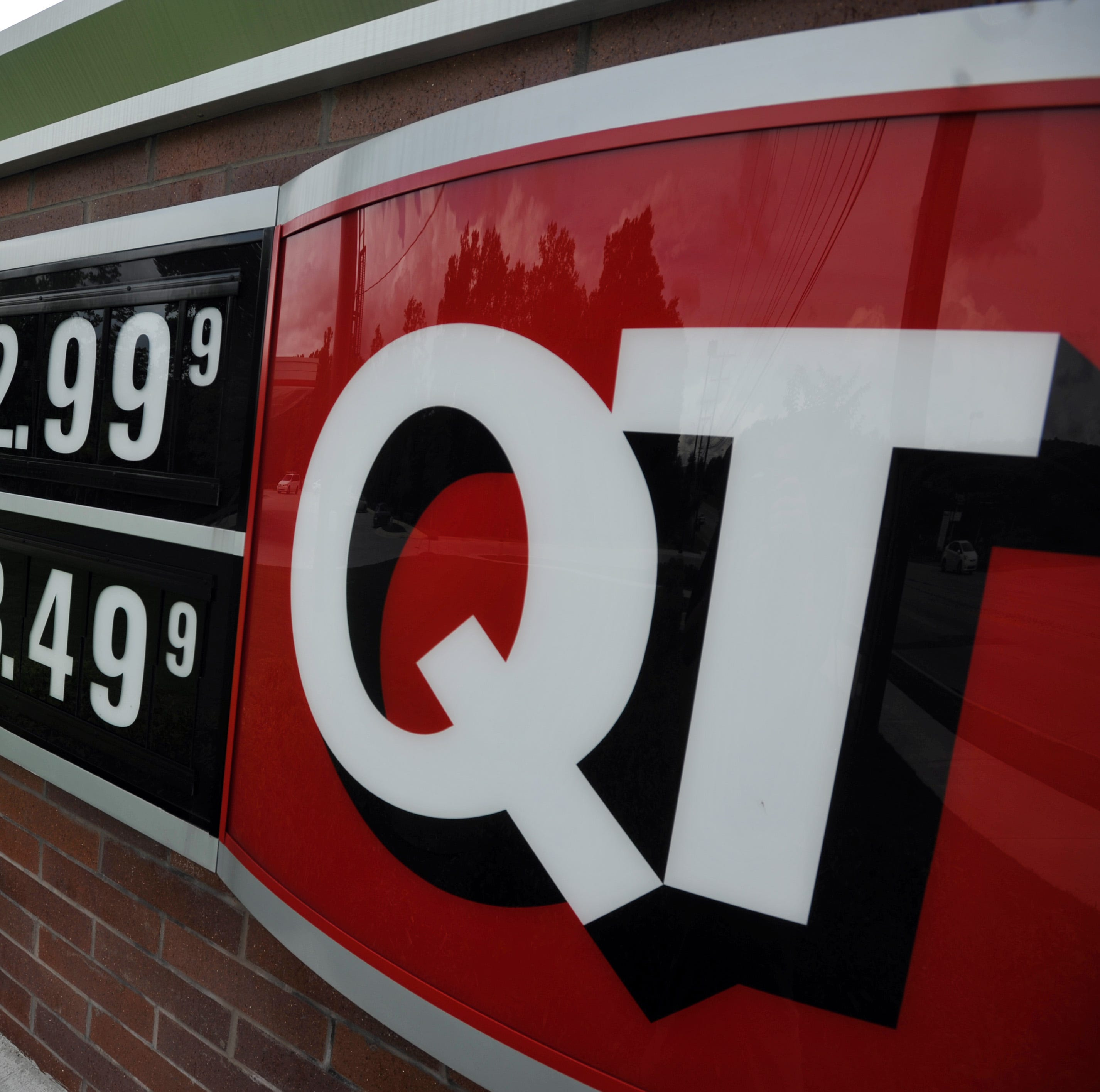 QuikTrip closing Des Moines store; 4 more metro locations being sold
