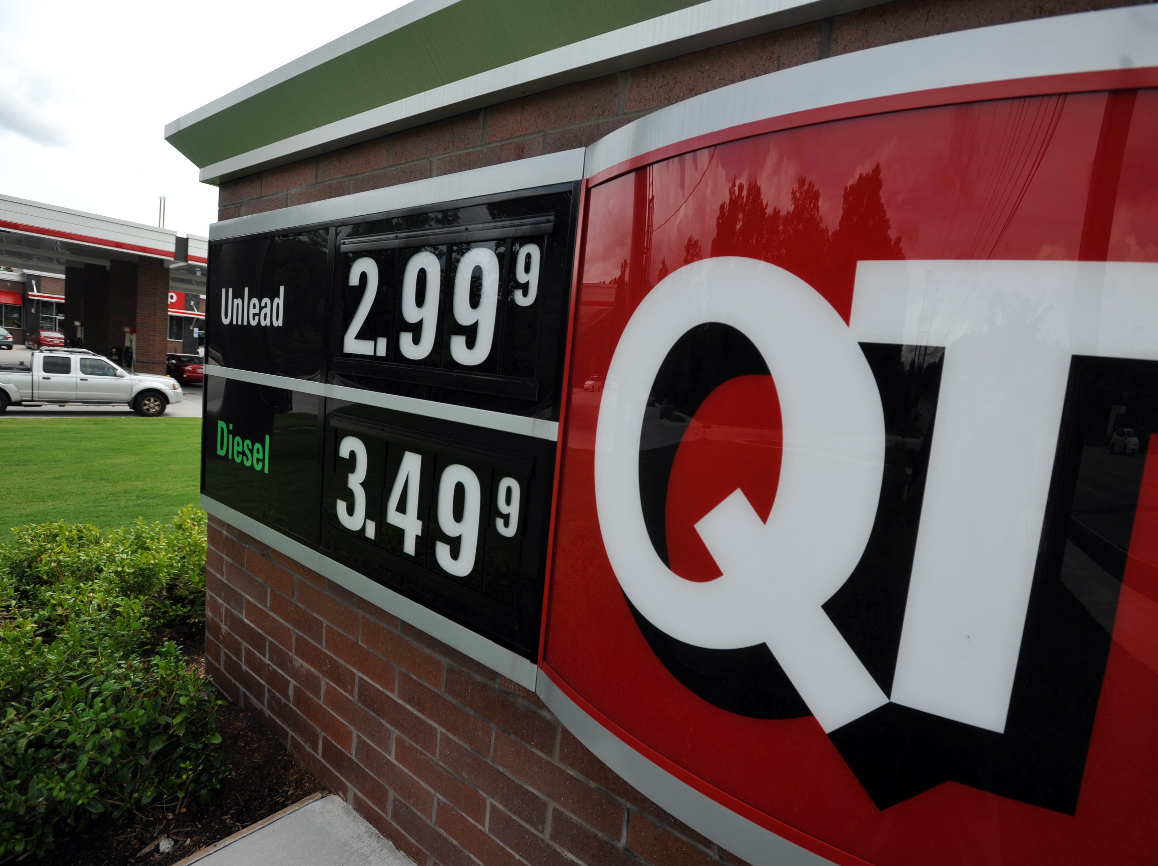 No. 67: QuikTrip Corp. | Gasoline stations, convenience stores | 2019 employees: 2,740 | 2018 employees: 2,742 | Ownership: Private | Headquarters: Tulsa, Oklahoma  | www.quiktrip.com