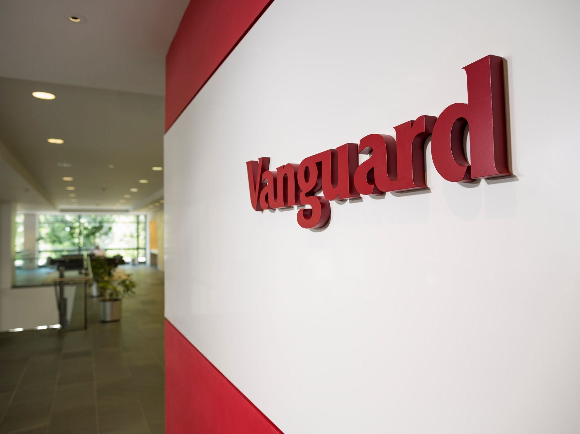 No. 60: Vanguard Group |Mutual funds,  investment services | 2019 employees: 3,100 | 2018 employees: 3,000 | Ownership: Mutual | Headquarters: Valley Forge,  Pennsylvania | www.vanguard.com