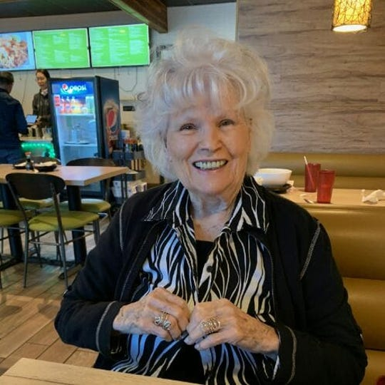 Nancy Beadle, widow of Phoenix architect Al Beadle, dedicated her later years to preserving her husband's legacy. She died April 8, 2019.
