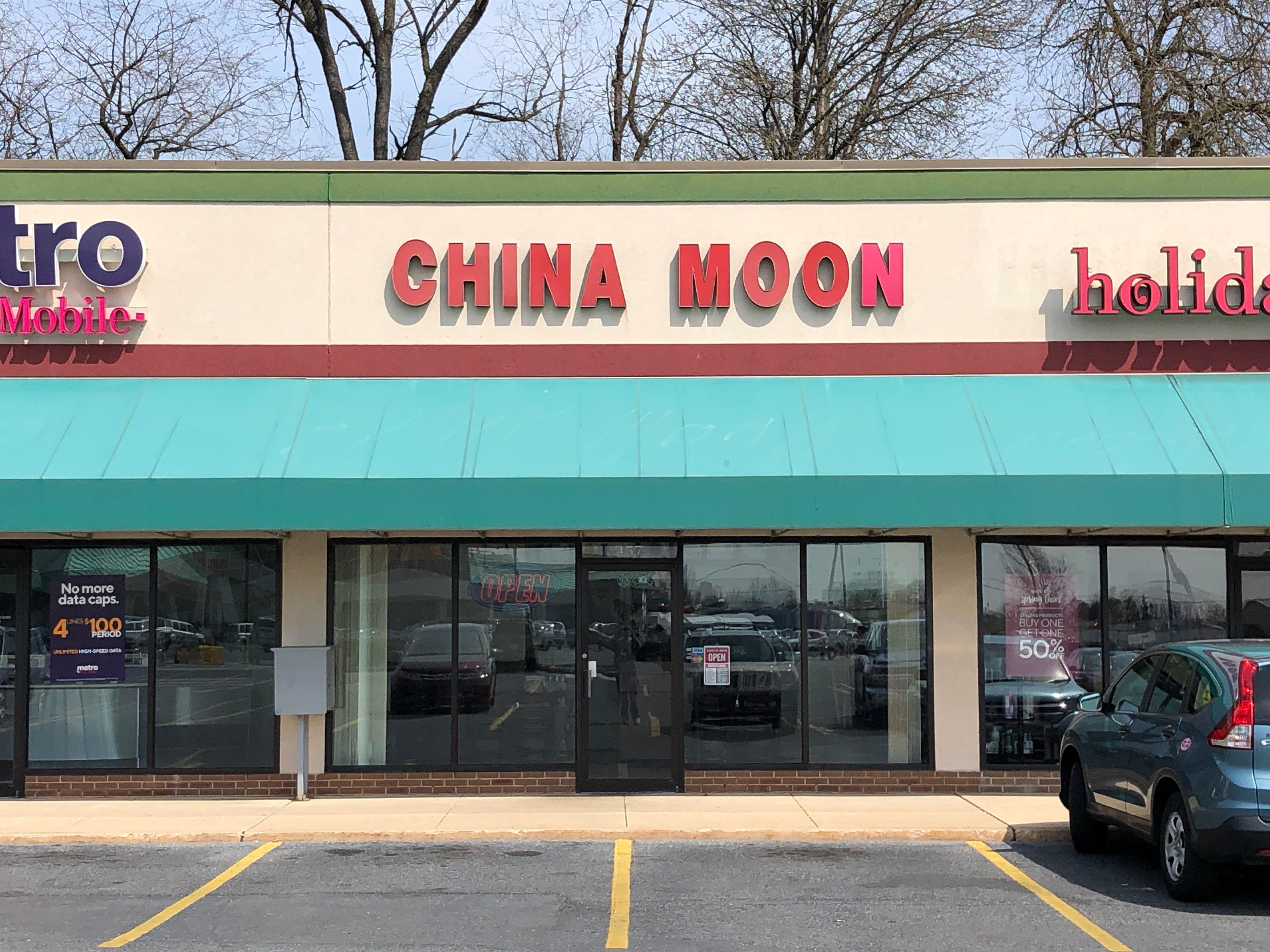 China Moon in Cleona