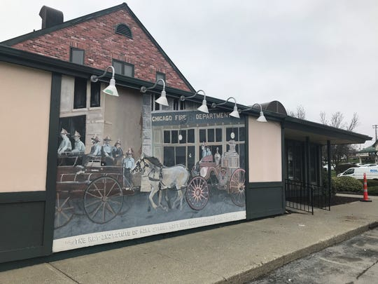 Frontera Tacos & Tequila plans to open at the former Uno Pizzeria & Grill in the Town of Poughkeepsie.