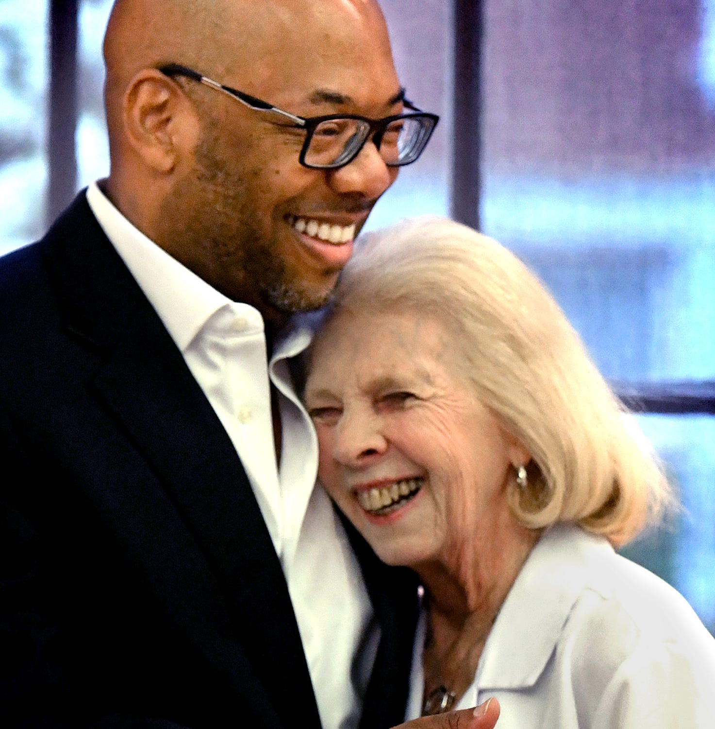 EDITORIAL: Retiring Fran Keller leaves lasting legacy as Martin Library's top supporter