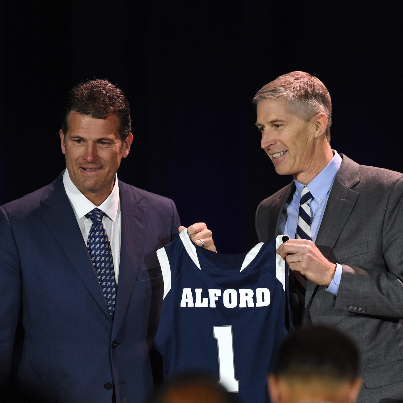 'He learned from it': Before hire, UNR asked Alford about handling of player's rape case