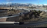 See who will be affected by the new Spaghetti Bowl interchange in Reno.