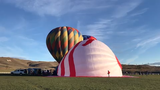 The Great Reno Balloon Race announces that there will be three days of Dawn Patrol.