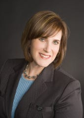 Monroe County Legislator Kara Halstead represents the 18th District, encompassing parts of Perinton and East Rochester.