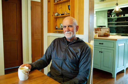 After his grandson Gabe died by suicide in 2018, Sisters resident Bill Willitts started working to raise suicide awareness.