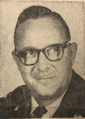 Rev. A.C. Schiff