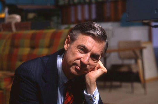"The John Michael Kohler Arts Center will screen ""Won't You Be My Neighbor?"" on April 16."