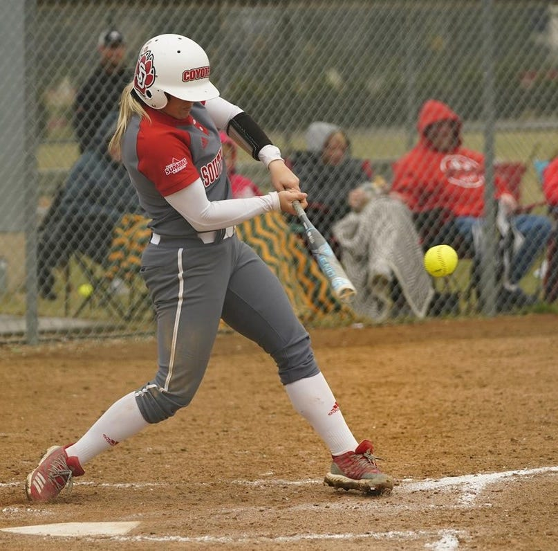 South Dakota Coyotes softball to compete in NISC Tournament in Ames