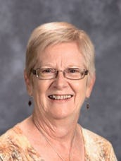 Marje Kaiser, South Dakota School for the Deaf Superintendent