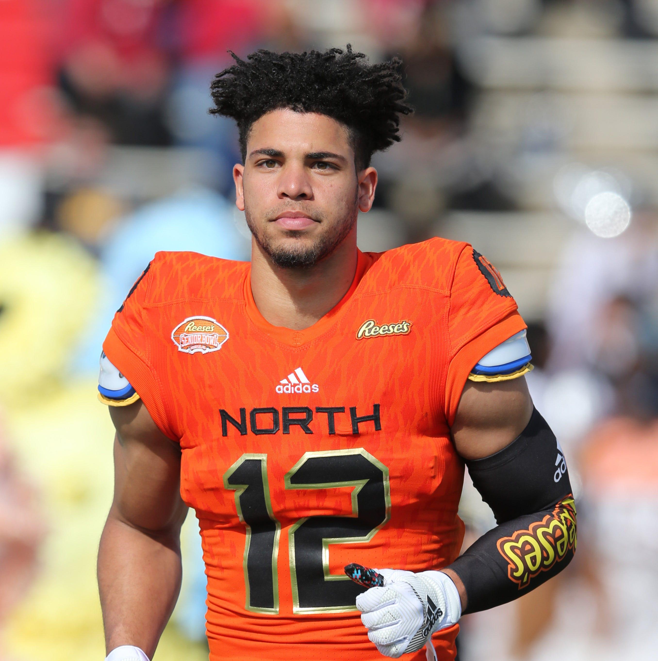 2019 NFL Draft analysis: Cincinnati Bengals seventh round (223): Jordan Brown, DB, South Dakota State
