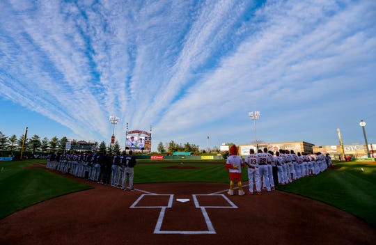 The Springfield Cardinals won games Friday and Saturday against the Northwest Arkansas Naturals. The teams will close out the series with a Sunday afternoon game at Hammons Field.