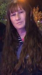 Melissa Peddie.