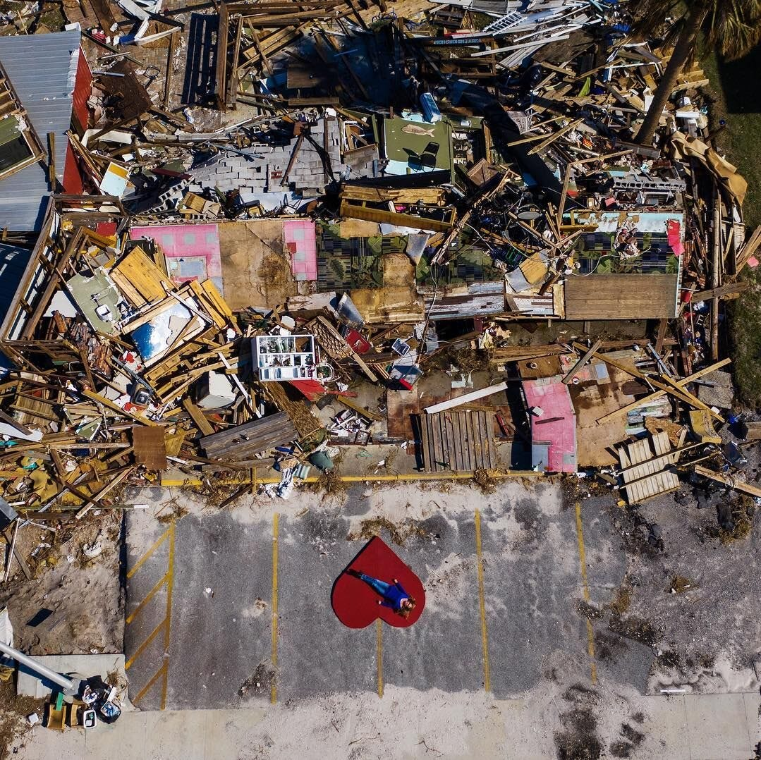 Hurricane Michael was category 5 with 160-mph winds when it made landfall, scientists determine
