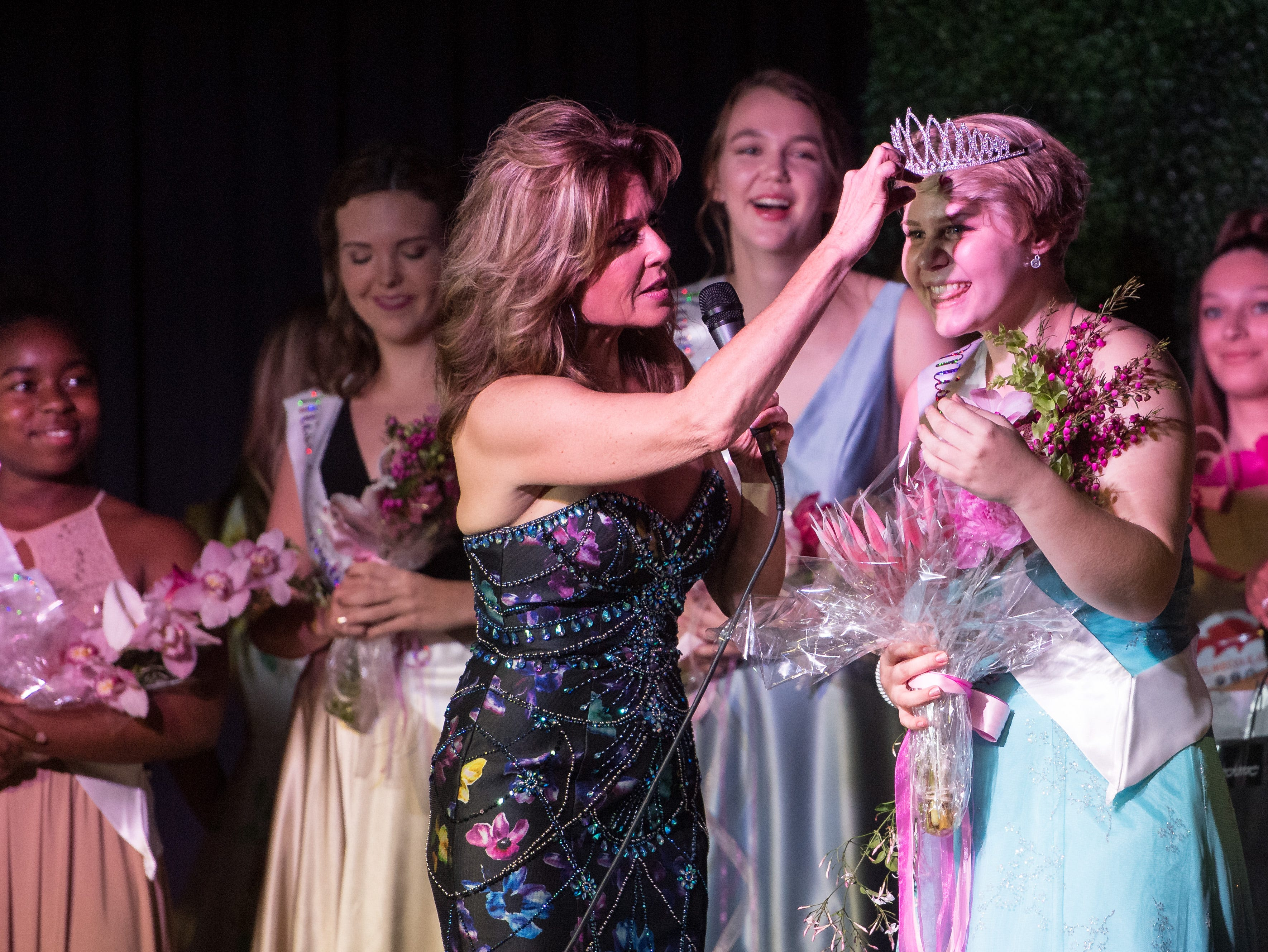 The 2019 Miss Hibiscus Pageant takes place Thursday, April 11, 2019, at the Heritage Center in Vero Beach. The pageant, which is a Main Street Vero Beach project, is part of the weekend long Hibiscus Festival in downtown Vero Beach.