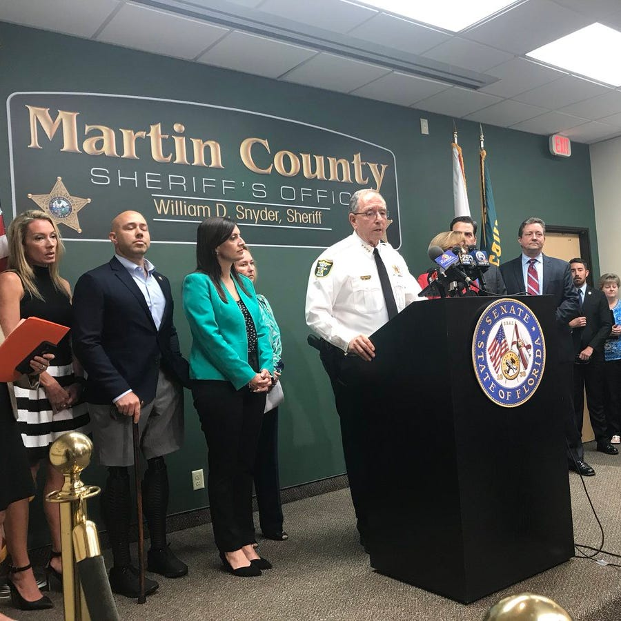 Hepatitis A outbreak: Highlights from press conference with state, county leaders