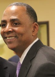 Renard Johnson,