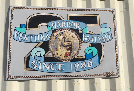 Ventura Harbor's general manager is leaving after nearly 20 years in the position. Several tenants would like to see a national recruitment take place to find his replacement.
