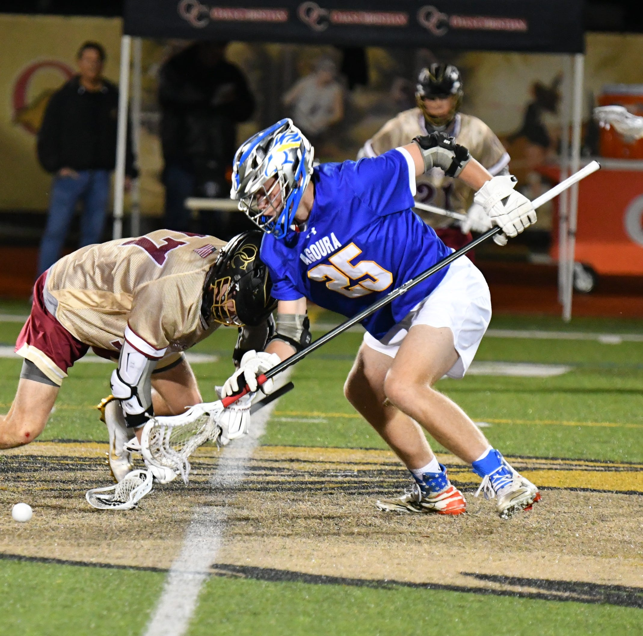 Launch of new league alters balance of local boys lacrosse power