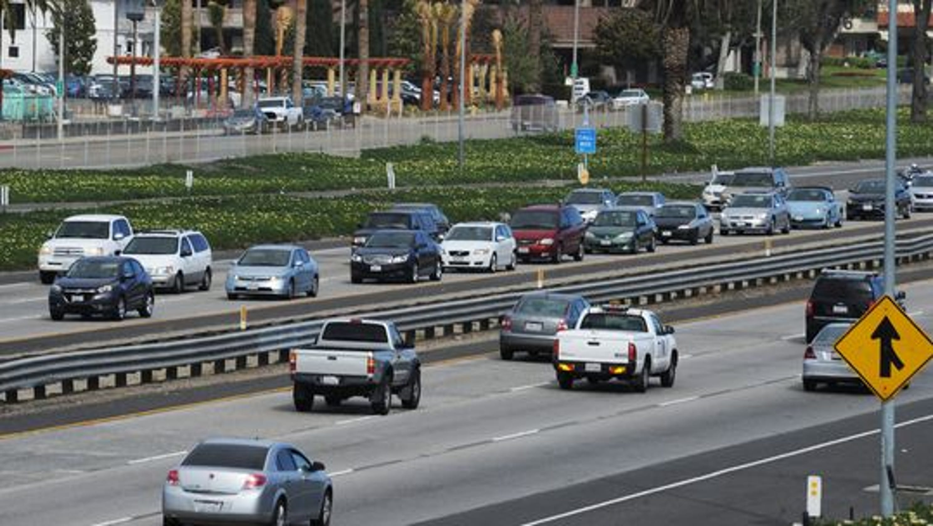 Whats An Hov Lane Caltrans State Of California >> Public Invited To Comment On Planned Highway 101 Carpool Lanes