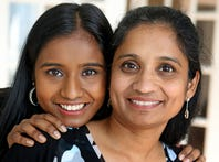 Science a lifeline and inspiration for Mohegan Lake mother and daughter