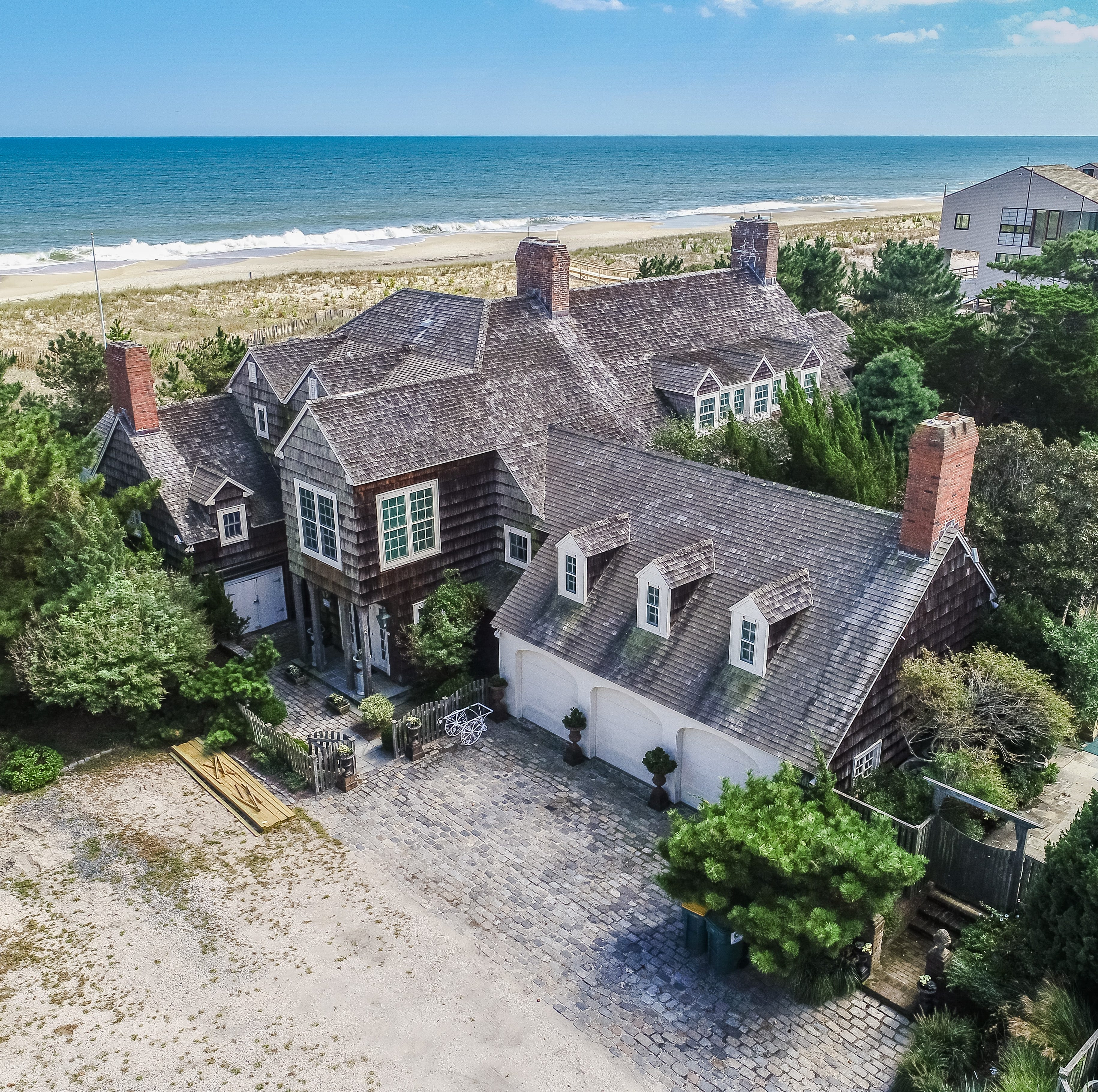 Delaware's most expensive house on market: Rehoboth Beach home has ties to wealth, history