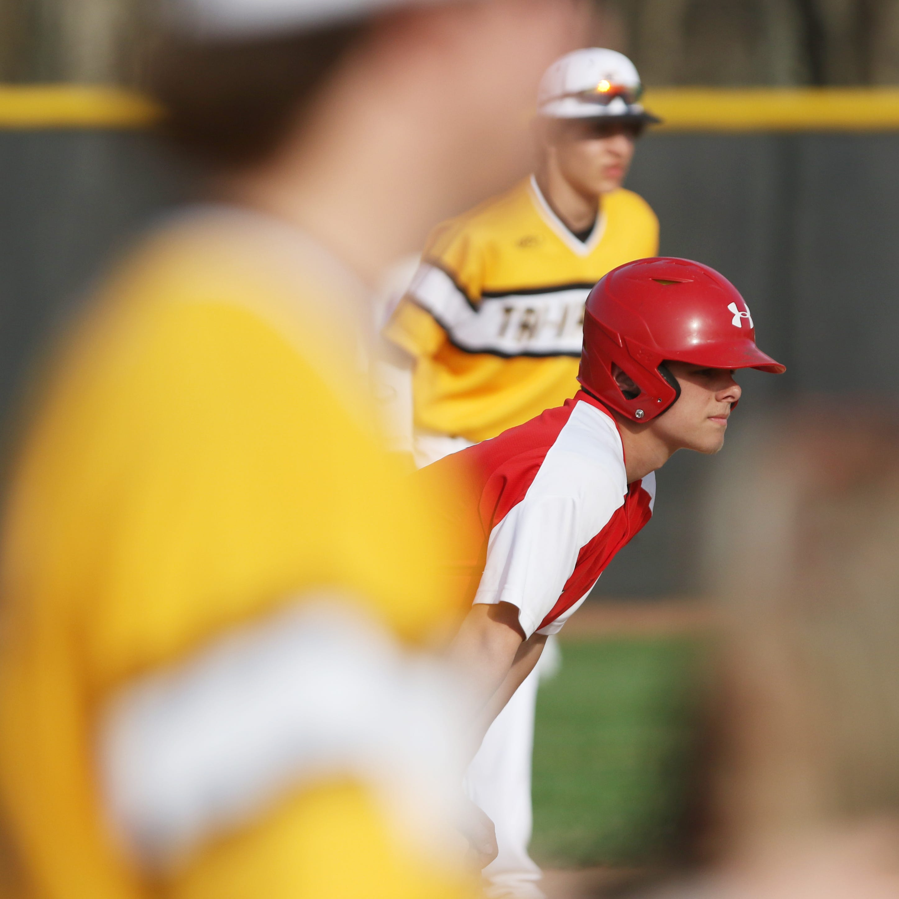Big innings blow it open for Crooksville; Sheridan, JG keep pace