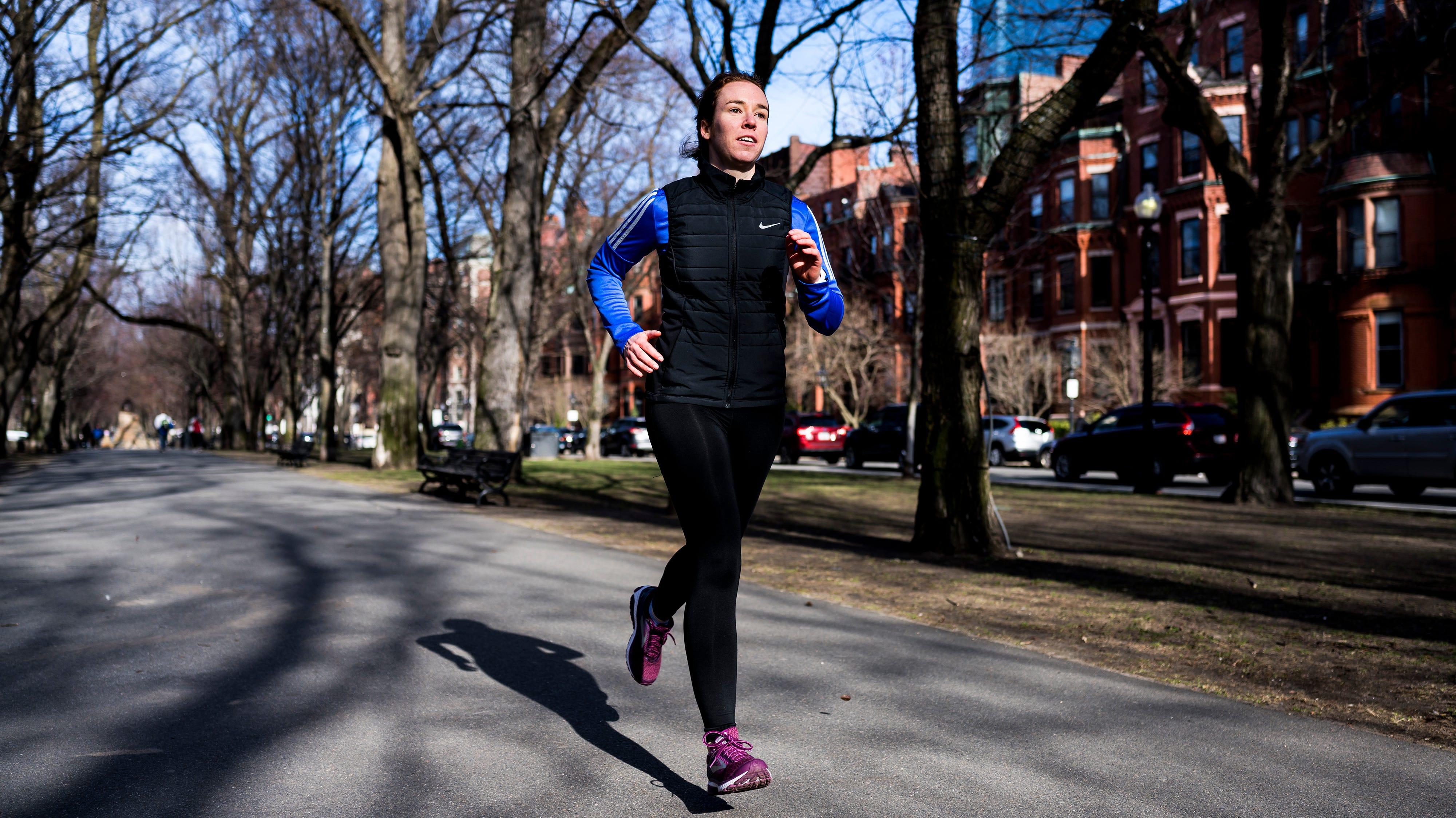 Polk City runner completes rare feat: finishing series of 6 major world marathons