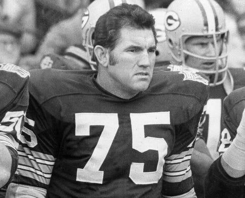Forrest Gregg, football, 1933-2019