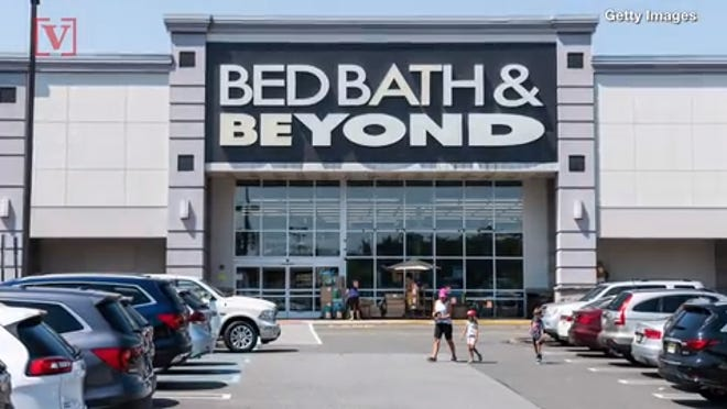 Stupendous Bed Bath And Beyond Says It Will Close 40 Stores This Year Machost Co Dining Chair Design Ideas Machostcouk