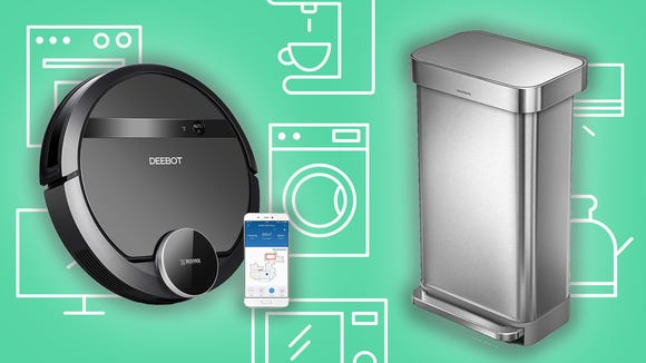 Upgrade your home with today's deals.