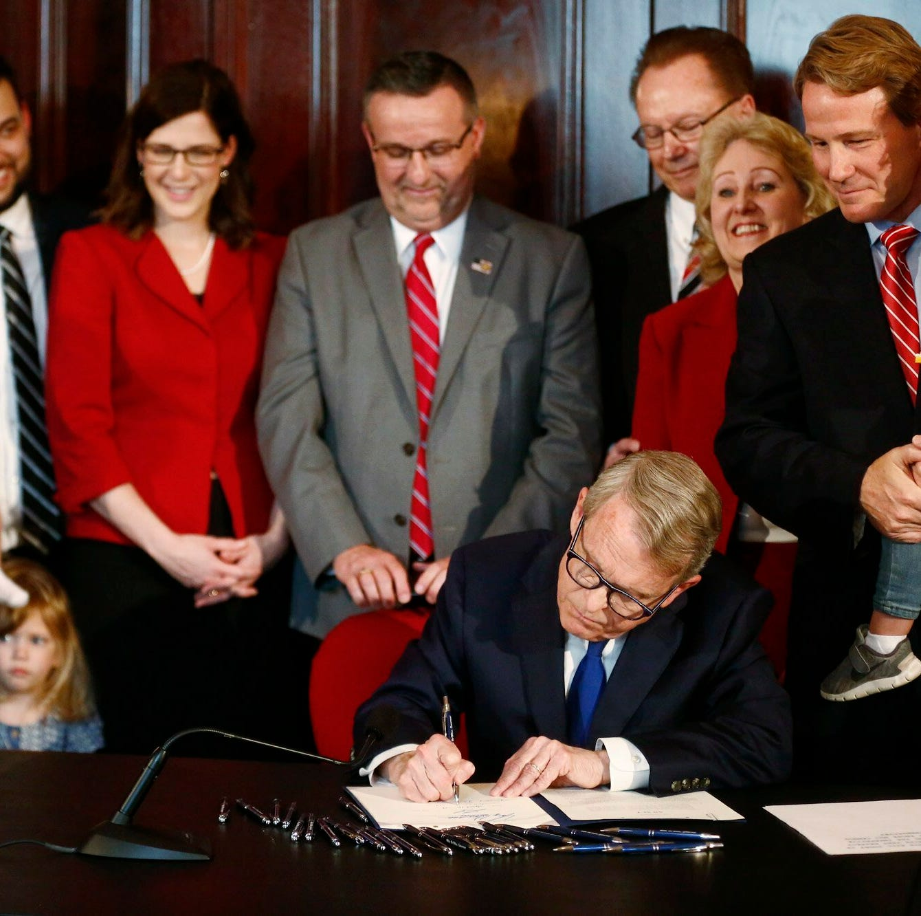 Ohio is the latest state to pass a 'heartbeat' abortion bill. Could the legal challenges eventually upend Roe v. Wade?