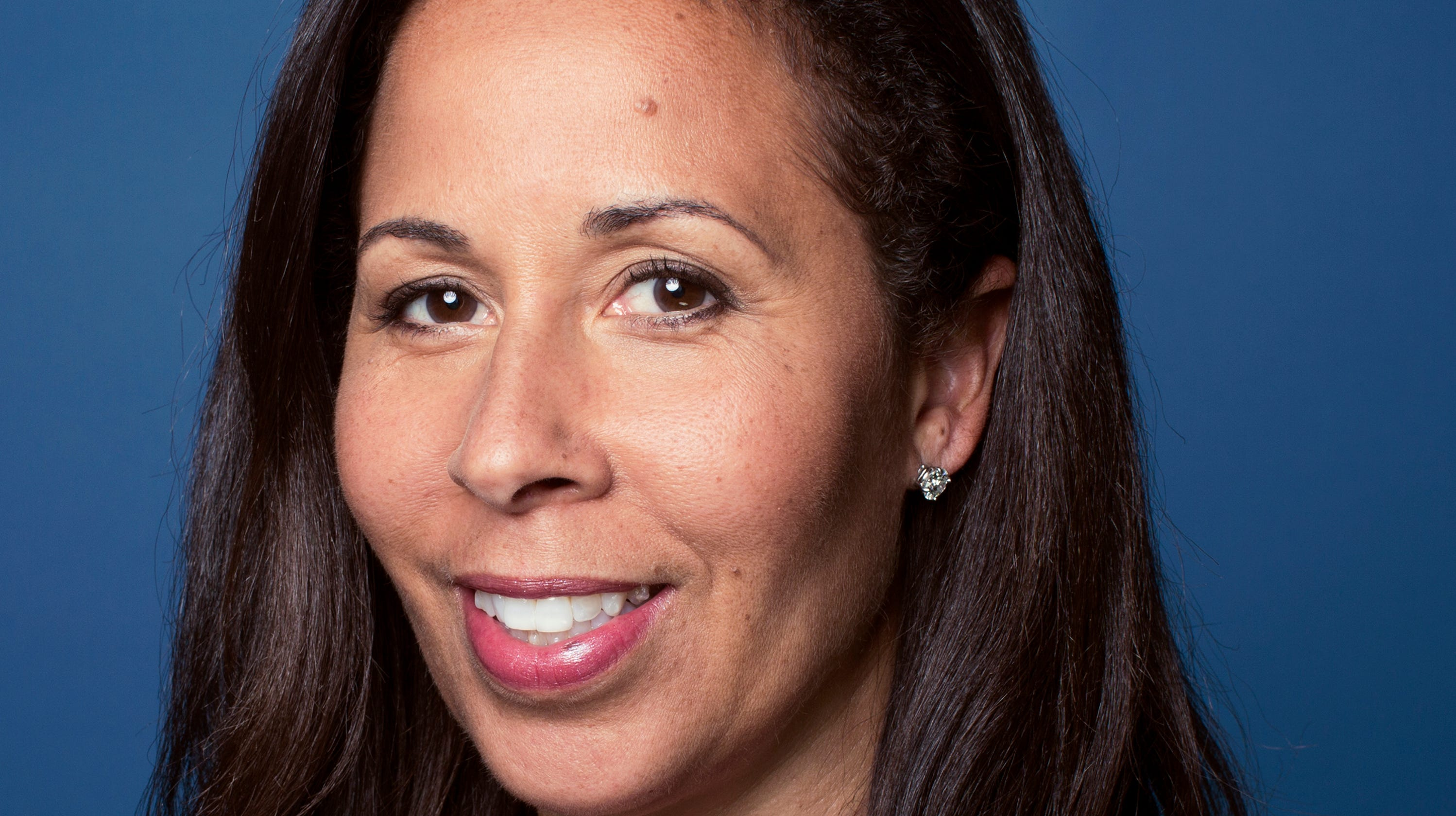 Facebook nominates Peggy Alford as first black woman to board