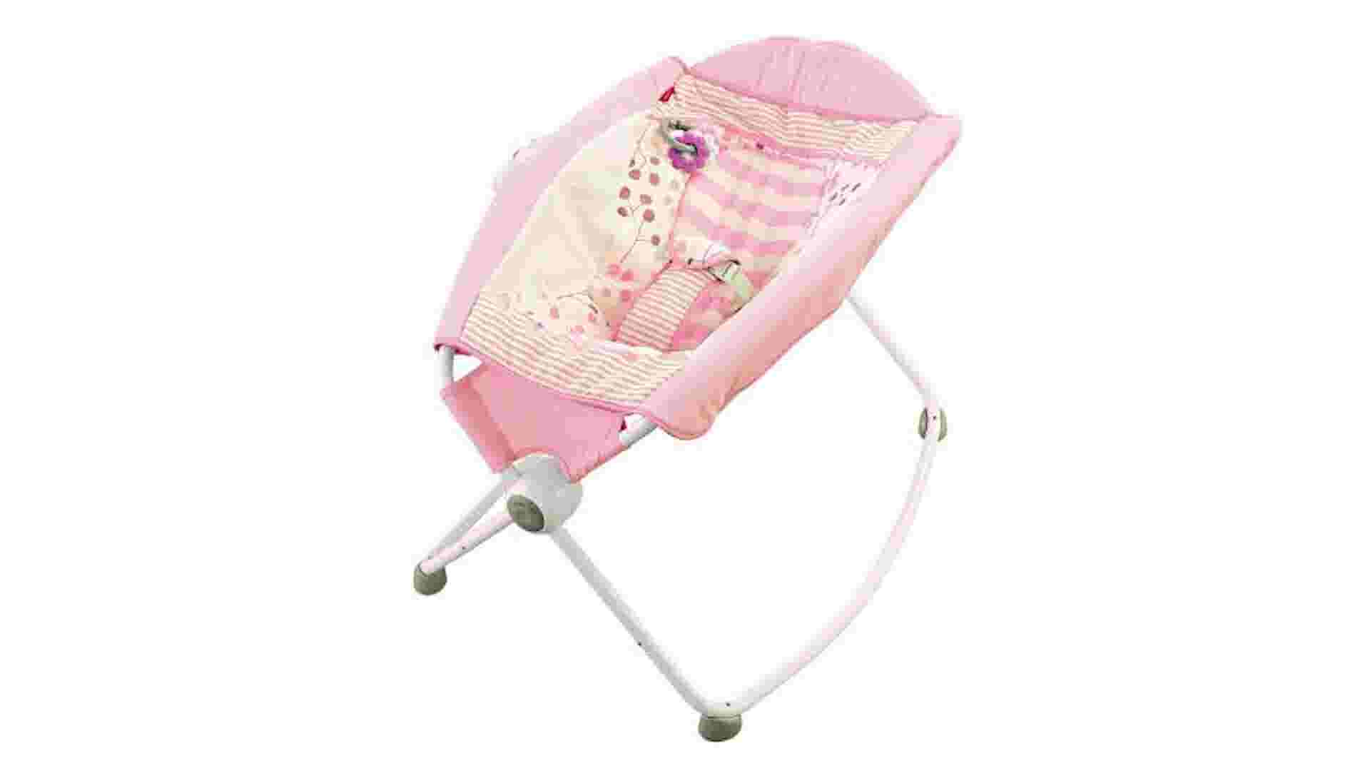 1136d2a8c4b Fisher-Price Rock  n Play recall  Company recalls 4.7 million sleepers