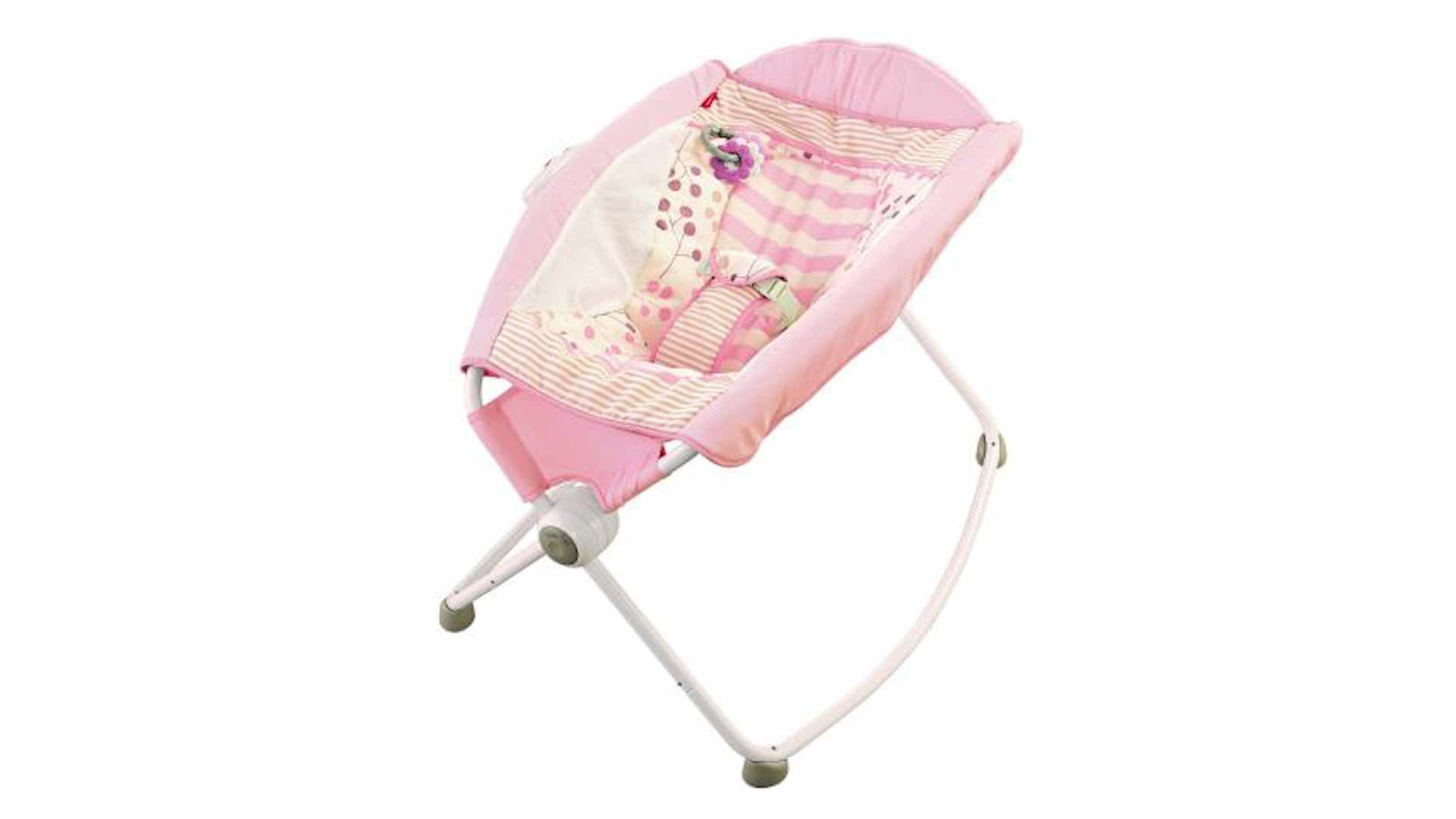 Fisher Price Issues Official Recall After Safety Alert Infant Deaths