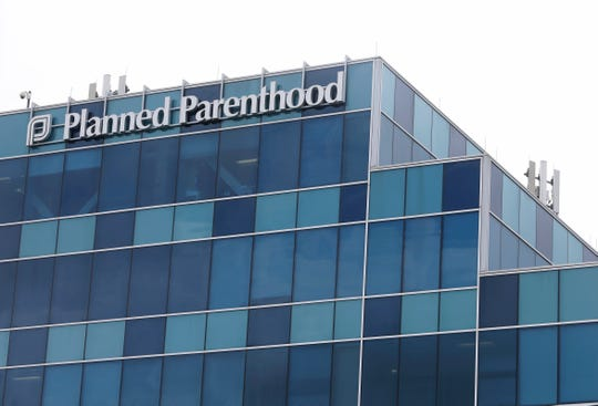 Planned Parenthood in Houston.
