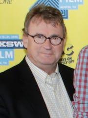 Sterling Van Wagenen